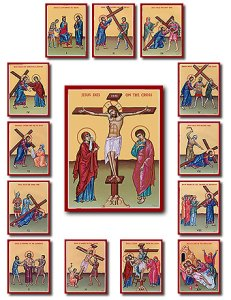 Stations of the Cross (MU) All Welcome @ St Thomas' Musbury | England | United Kingdom