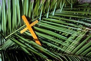 Palm Sunday @ St James' Church Haslingden | Haslingden | England | United Kingdom