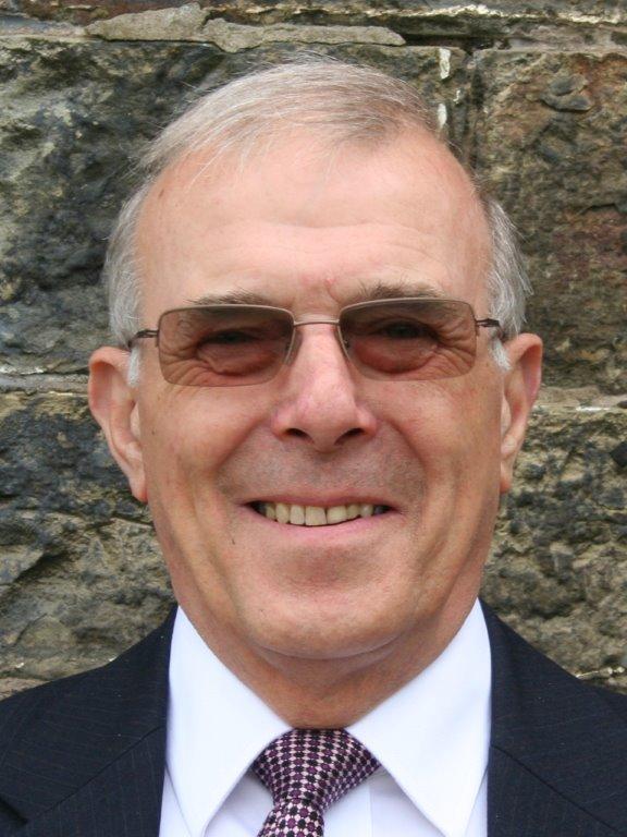 Roy Pinkerton