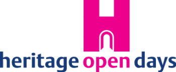 Heritage Open Days 7th – 9th September