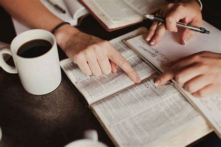 Father David introduces a Bible Course