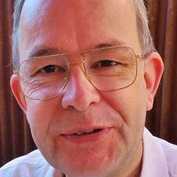 Rev'd Peter Mullins