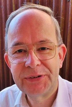 Rev Peter Mullins