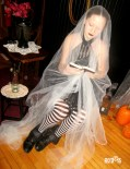 Hailey Weber as Parthenia Goste