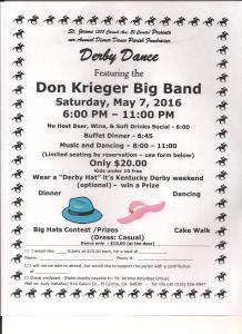 Derby Dance 2016 001