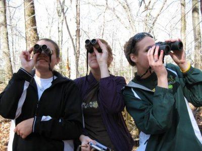 high school audubon society washington dc