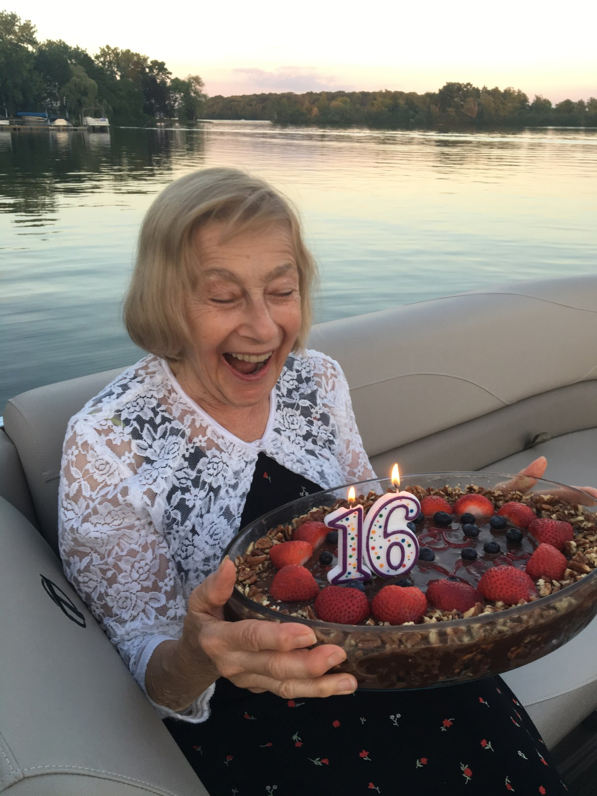 Aging Parents: What to Expect When You Move Your Mom