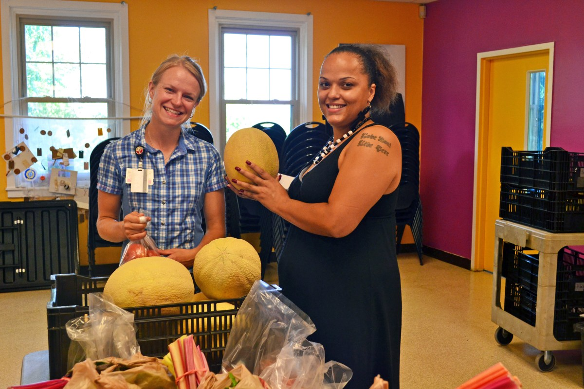 Growing a Healthy Community Through Community Supported Agriculture