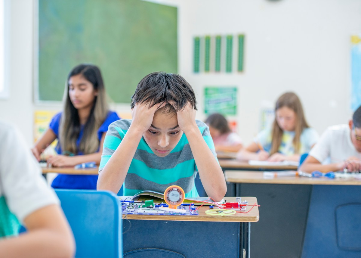 8 Tips for Going Back to School with ADHD