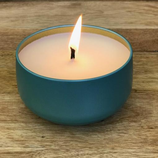 Mermaid Splash Candle