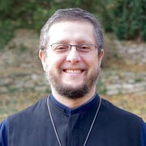 Fr. Vasile Tudora