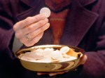 Lay Eucharistic ministers