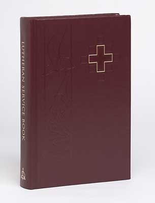 2006 Lutheran Service Book