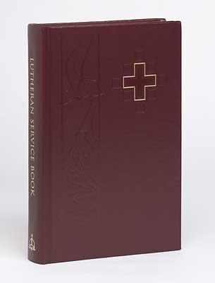 2006 Lutheran Service Book