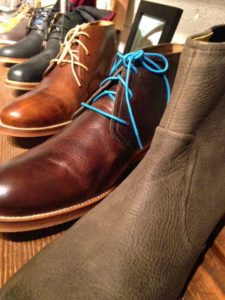 Men's Shoes at RoM Shoes