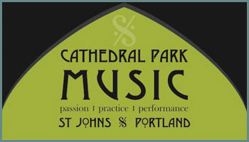 Cathedral Park Music | passion — practice — performance St Johns Portland