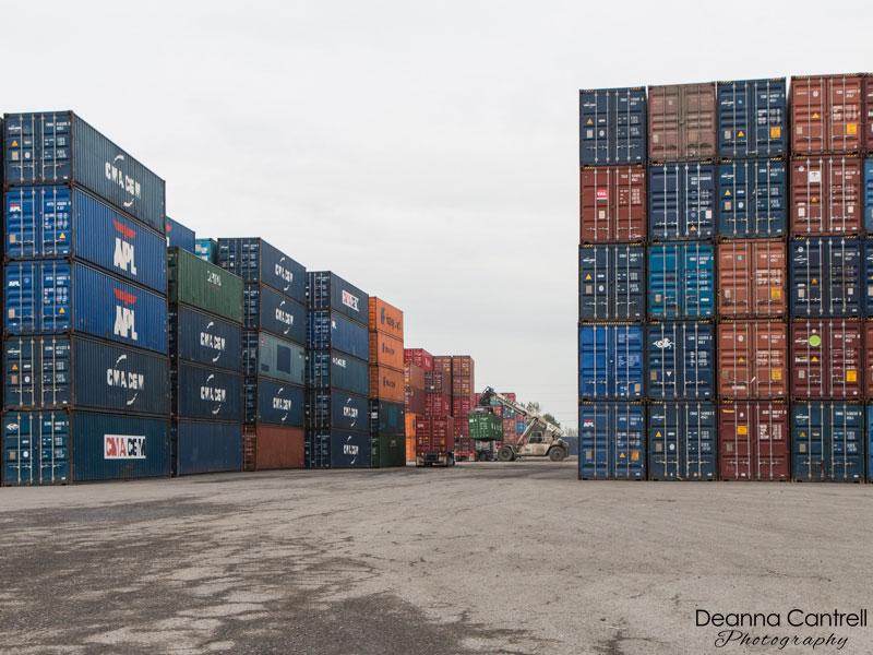 Northwest Container