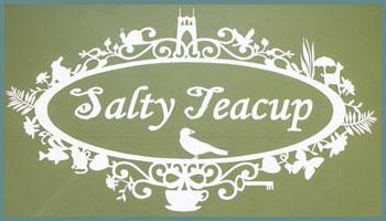 Salty Teacup