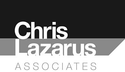 Chris Lazarus Associates logo