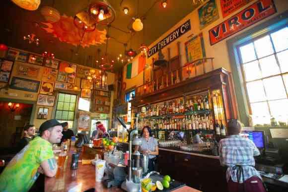 McMenamins St. Johns Pub