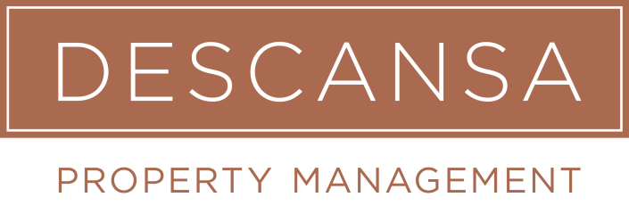 Descansa Property Management Logo
