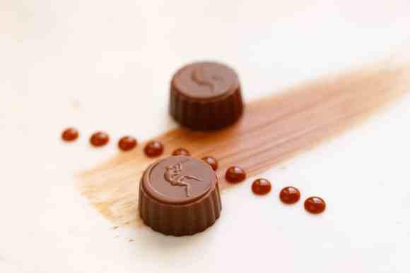 Dulche de Leche Caramel Truffles