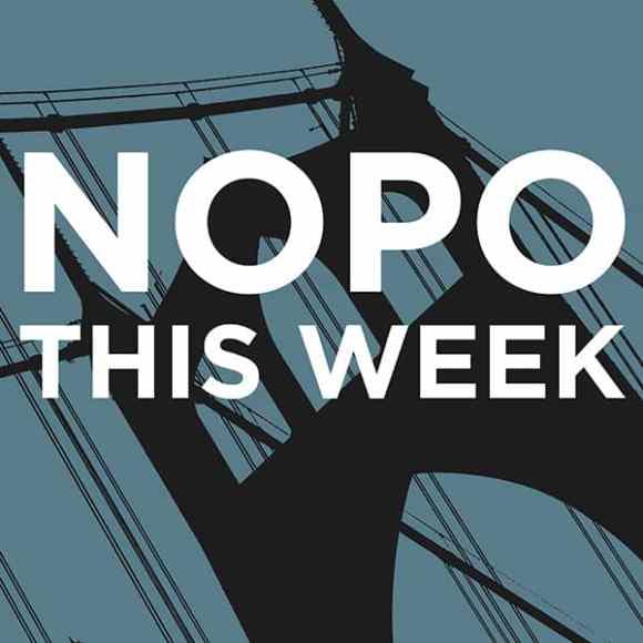 NOPO This Week - logo