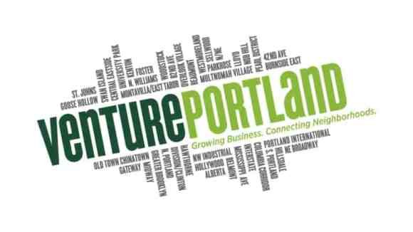 Venture Portland logo