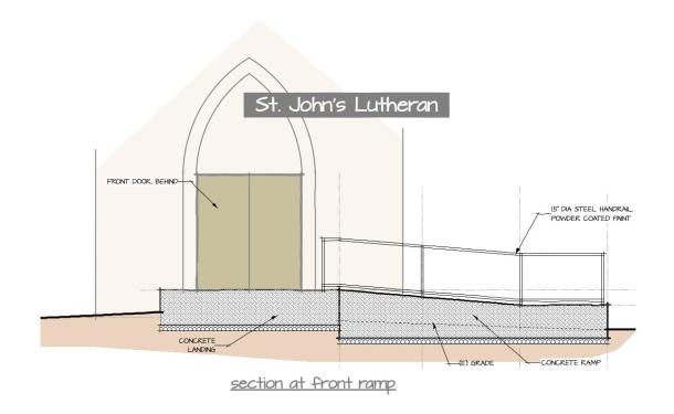 St. John's invite pic
