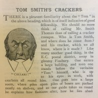 Cracker 1
