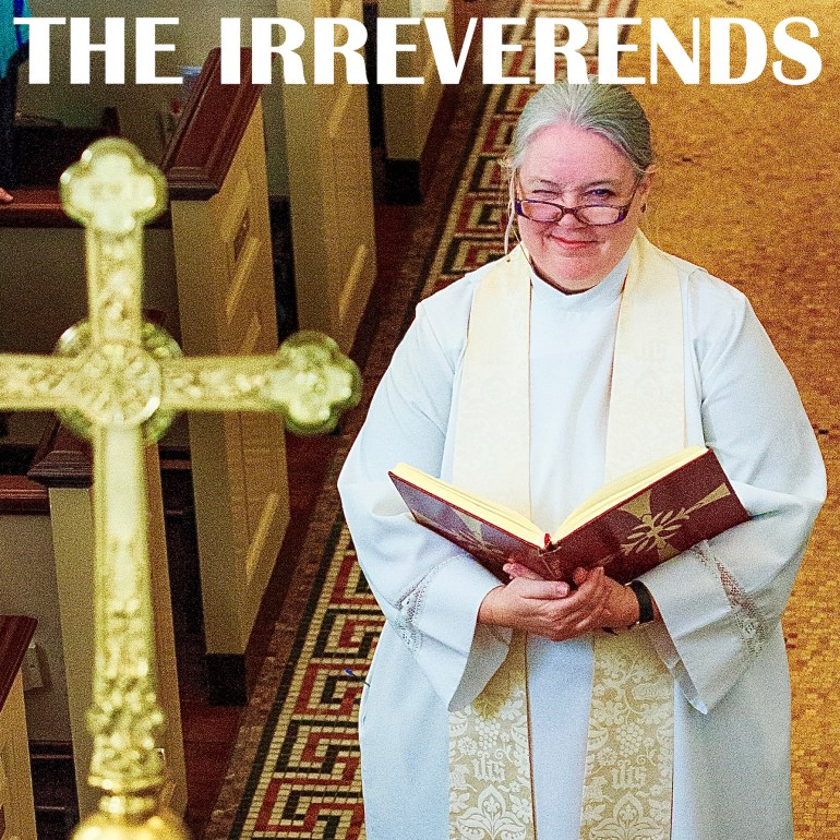Irreverends Old Style Album Cover