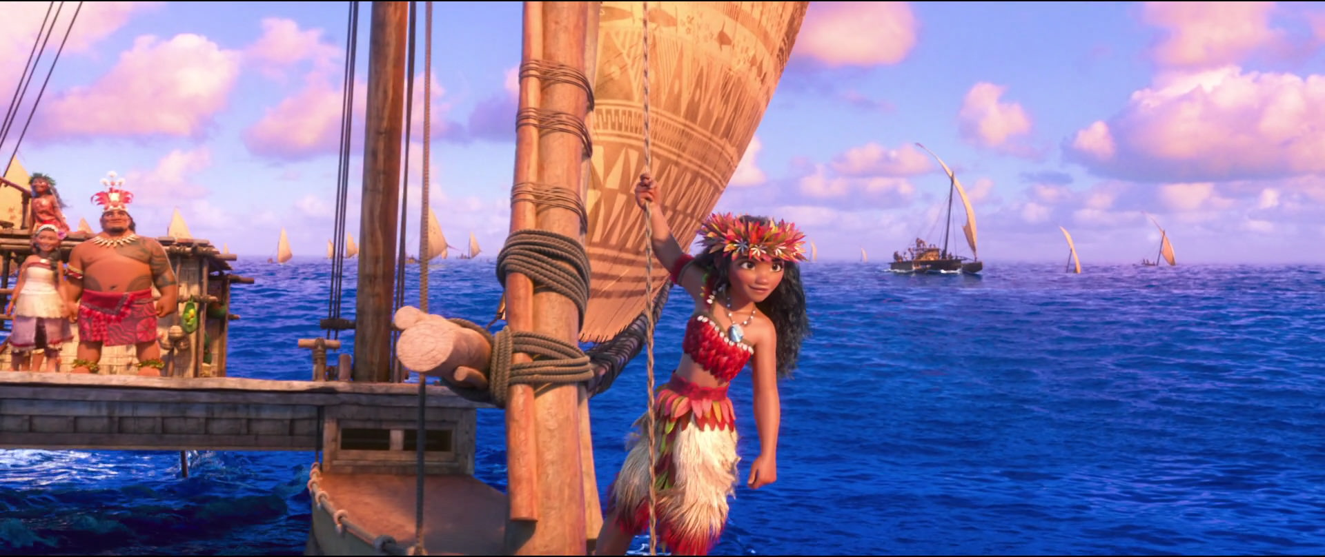 moana ending picture