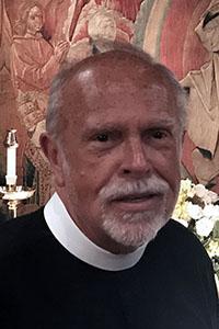 Father J. Patrick Hunt