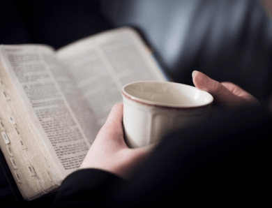 June 2020 Bible readings