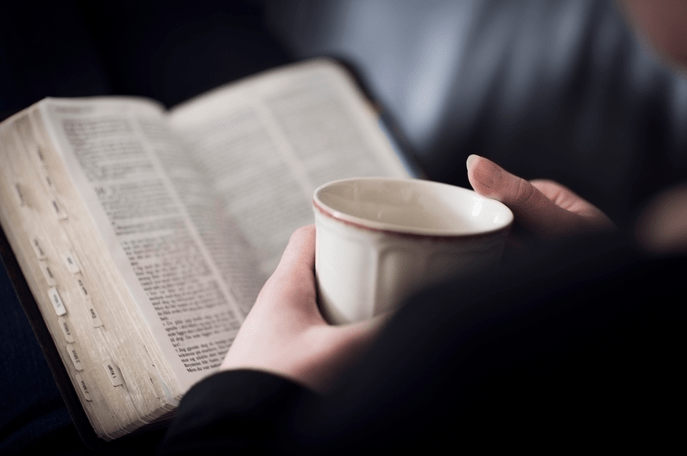 Bible readings for February