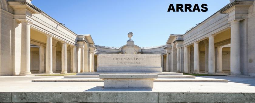 2 Arras