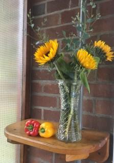harvest sunday a