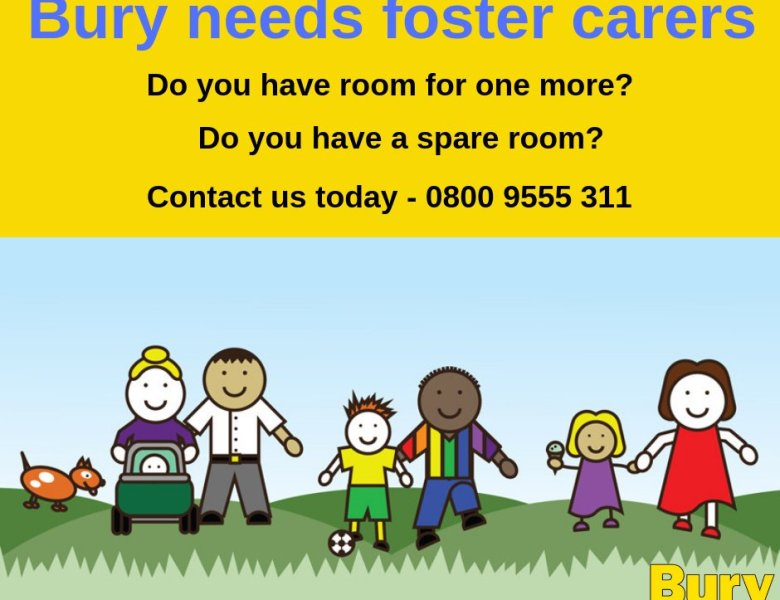 Thinking of fostering?