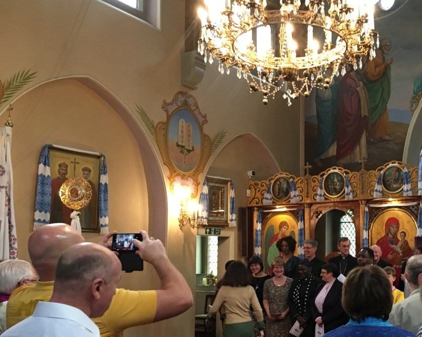 prayers for peace ukraine