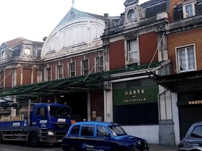 Smithfield redevelopment inquiry opens