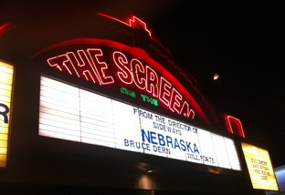 The Screen on the Green on Upper Street