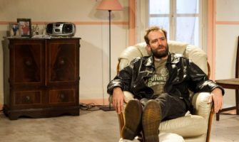 Theatre review: 'Piranha Heights' at the Old Red Lion Theatre