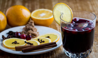 Have yourself a VERY merry Christmas: the best mulled wines around St John Street