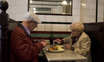 Pictures: An Islington institution