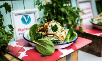 Veganuary: where to eat in Islington