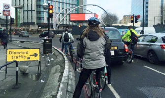 Opinion – Why London's Cycle Safety Needs Serious Attention
