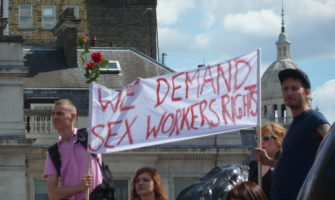 Sex as a Commodity: Exploring Local Responses to the Sex Industry