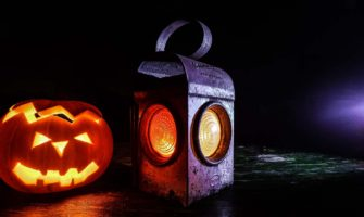 The 4 Halloween Events You Can't Miss in Islington and Hackney