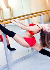 From Strip Clubs to the Olympics: Investigating the Art of Pole