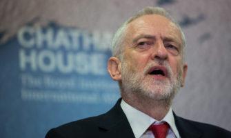 Fear Not – Jeremy Corbyn's Seat Is Safe